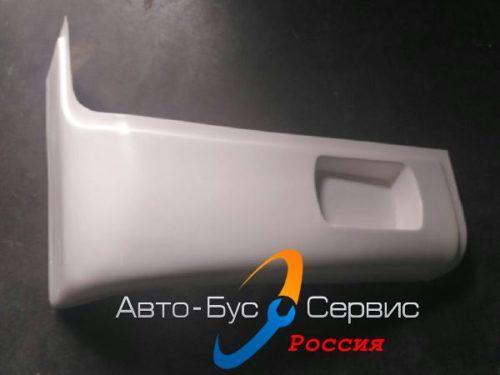 Бампер Богдан А-092 передний правый