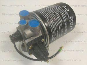 Влагоотделитель (осушитель воздуха) с фильтром, Богдан A-092, 4324101040, (KYH)(1)