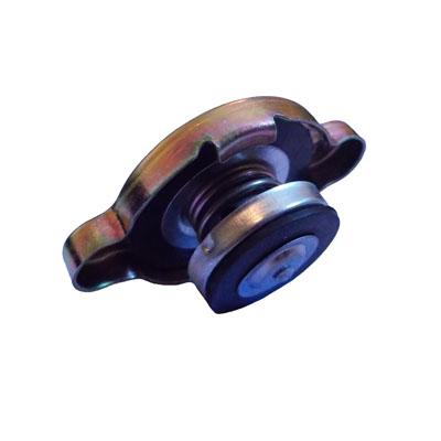 Крышка радиатора Isuzu NQR71/75, Богдан А-092, (малая), 8972391870, (KYH)