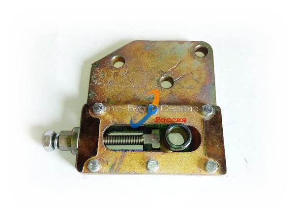 Натяжитель ролика компрессора Богдан А-092, (Е3), 4HK1, А092-3509300, (Украина)