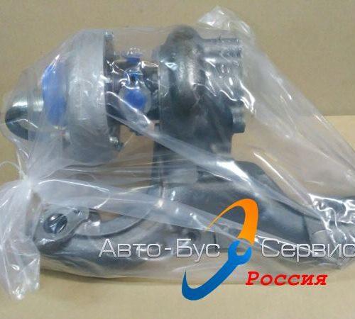 Турбокомпрессор-турбина-Isuzu-NQR71-Богдан-A-092-4HG1-T-8973262800-KYH