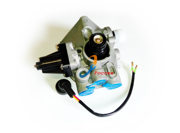 Влагоотделитель (осушитель воздуха) с фильтром Богдан A-092, 4324101040, (KYH)