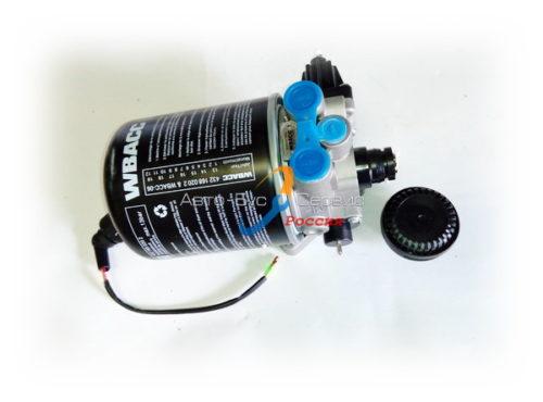 Влагоотделитель (осушитель воздуха) с фильтром Богдан A-092, 4324101040, (WBACC)