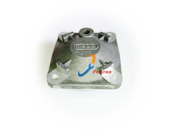 Крышка компрессора Богдан А-092 задняя, MO076.280 (МАРО)