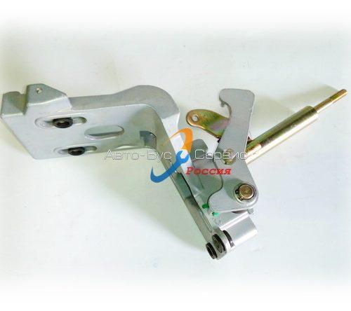 Механизм переключения передач (кулиса) Isuzu NQR71/75/90, NPR, Богдан А-092, 8972045051 (KYH)