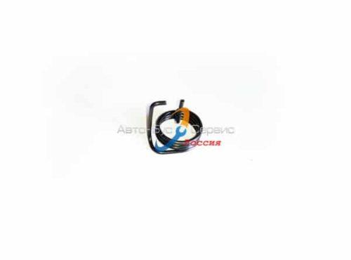 Пружина вилки оси сцепления Isuzu NQR, Богдан A-092 (Е-3)(1313290240) КПП MZZ6