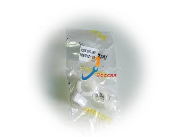 Ремкомплект кулисы Isuzu NQR71/75, Богдан A-092 (пластик. втулки), 8970914230