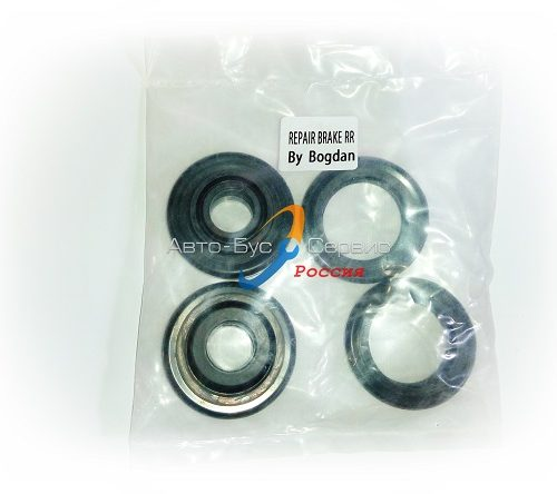 Ремкомплект рабочего тормозного цилиндра Isuzu NQR71/75, NPR, Богдан A-092 (заднего)(2 цил) (KYH) 5878320510