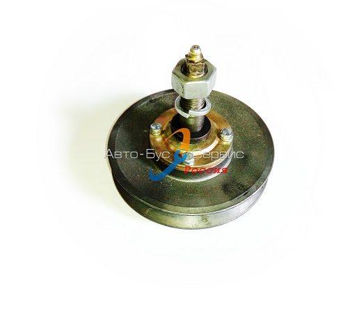 Ролик компрессора Богдан (натяжной) Е2/Е3/с осью/ (А092-3509100)
