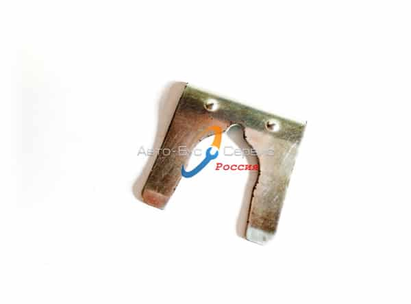 Скоба троса КПП Isuzu NQR71/75, NLR85, NMR85, NPR75, NQR90, Богдан А-092 (22мм)(1097012091)
