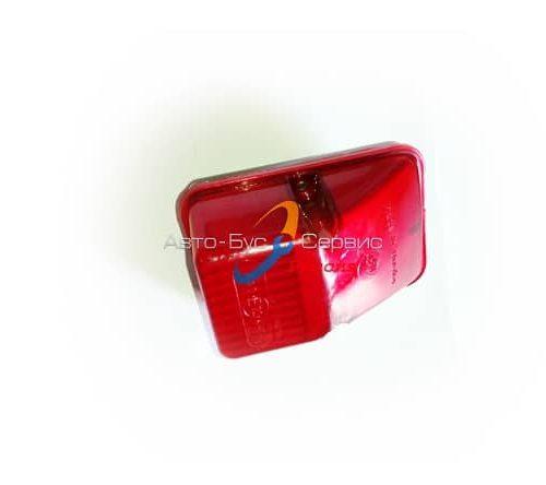 Фонарь габаритный верхний Богдан A-092, (красный), 262.3712, (Орион)