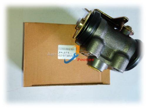 Цилиндр тормозной задний Isuzu NQR71/75, NPR, Богдан А-092, (левый без пр.) (KYH),IS 270 /8973588780
