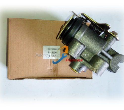 Цилиндр тормозной передний Isuzu NQR71/75, NPR, Богдан А-092, (левый без пр.)(KYH) IS 276 /8973588740