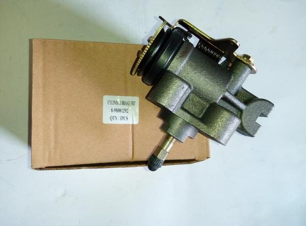 Цилиндр тормозной передний Isuzu NQR71/75, NPR, Богдан А-092, (левый с пр.)(KYH) IS 275 /8973588760
