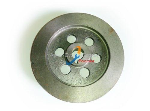 Шкив компрессора Богдан A-092, (Украина) А092-3509001