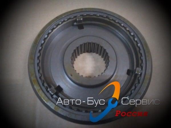 Муфта синхронизатора 4,5 передачи Isuzu NQR71/75, Богдан А-092, MYY5T, 8973665260, (KYH)