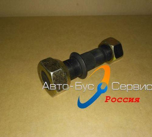 Шпилька колеса заднего левая Isuzu NPR75, NQR90, Богдан A-093 (ЕВРО), 8970815853, KYH