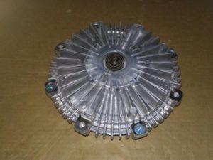 Термомуфта (Вискомуфта) Isuzu NQR75, Богдан A-092,(8971487970/8980197430)