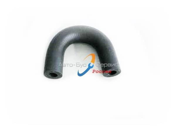 Патрубок охлаждения турбокомпрессора Isuzu NQR71/75, Богдан А-092, 8972215361, (Украина)