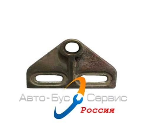 Кронштейн двери нижний Богдан A-092, А092-6106247-01, (Украина)