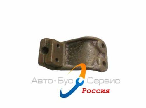 Кронштейн пальца двери нижний Богдан А-092, А091-6106383-01, (Украина)