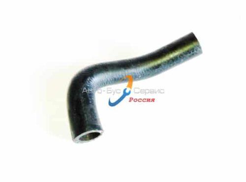 Патрубок помпы (водяного насоса) Isuzu NQR71/75, Богдан А-092, 8972099480, (Украина)