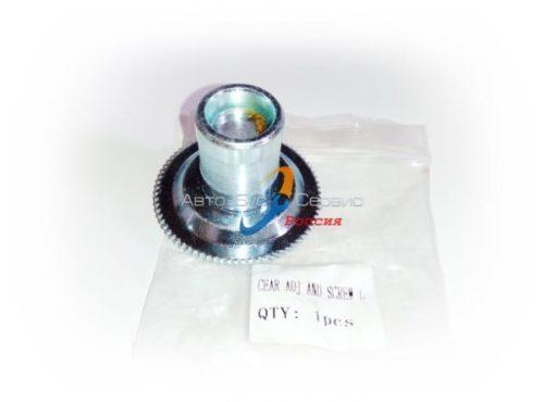 Шестерня тормозного цилиндра Isuzu NQR71/75, NPR, Богдан, (левая) (8973588940)