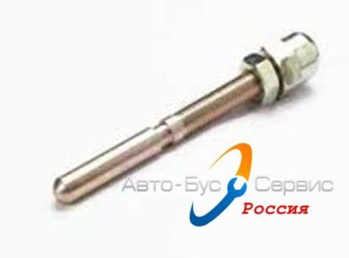 Шток рабочего цилиндра сцепления Isuzu NQR71/75, NPR, Богдан A-092, 8972553890, L-135mm (Украина)
