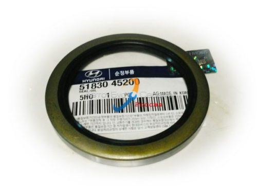 Сальник ступицы передний Hyundai HD72/78(72х94х8), 51830-45200