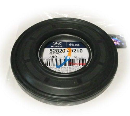 Сальник ступицы задней (наружный) Hyundai HD72/78(52х112х10,5)