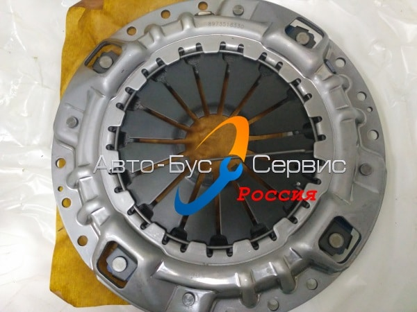 Корзина сцепления Isuzu NQR71, Богдан А-092, (E2), 8973518330,(KYH)
