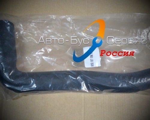 Патрубок радиатора Isuzu NQR75, Богдан А-092 (нижний) 4НК1, 8973305300, (KYH)