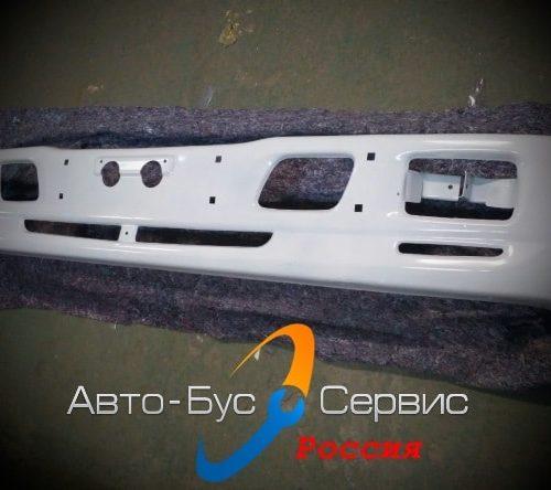Бампер передний Isuzu NQR75 (8975809452), металл. KYH