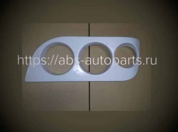 Бампер передний средний Богдан Атаман А093-2803031