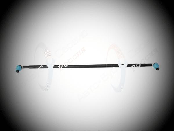 Тяга рулевая поперечная Isuzu NQR7175, Богдан А-092, (с шарнирами), 8970618690, KYH