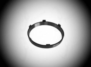 Кольцо синхронизатора Isuzu NQR71/75, NPR, Богдан A-092, 2-3 передачи, ( металл, корончатое), 8972413091, KYH