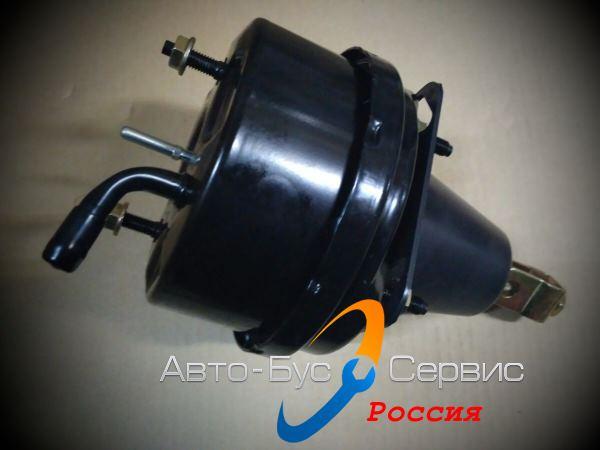 Вакуумный усилитель сцепления Isuzu NQR71/75, Богдан A092, 8971629621, KYH