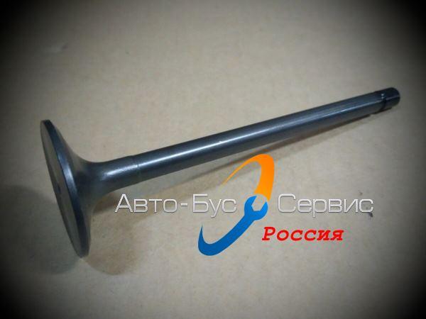Клапан впускной Isuzu NQR75/90/NPR75, Богдан А-092 4НК1, 8943958822, KYH