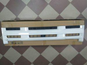 Решетка радиатора Isuzu NPR75-NQR90(132мм)