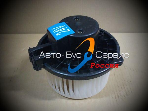 Электромотор обдува ветрового стекла Isuzu NPR75/NLR/NMR85/NQR90/Атаман, 8981839260, 8980474510, Malaysia