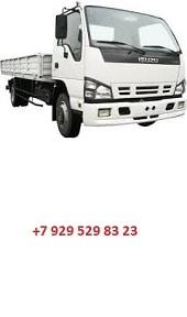Запчасти для грузовых автомобилей Isuzu NQR71, NQR75, NPR75, NLR85, MNR85