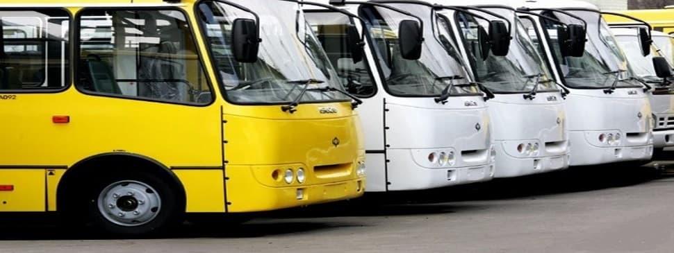 Полный ассортимент запчастей к автобусу Богдан А-092, А-093, (Е2), (Е3)