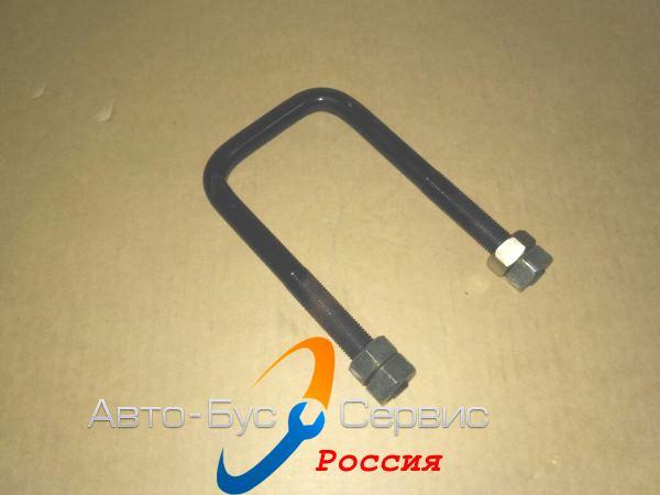 Стремянка передней рессоры Isuzu NQR71/75, 8941196715, Россия
