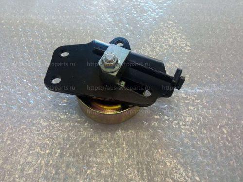 Натяжитель приводного ремня с роликом Isuzu NQR90 NPR75 FSR90 4HK1-T, 8980318111, (2)