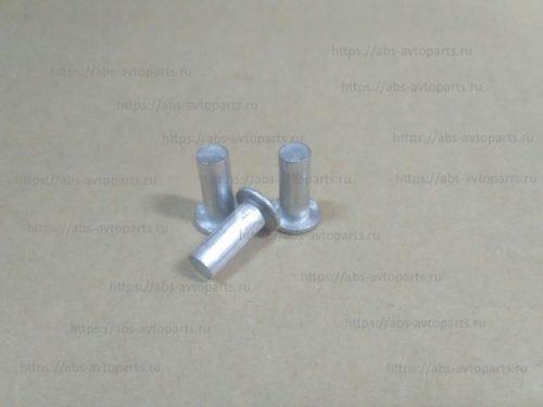 Заклепка тормозной накладки Isuzu NQR717590, NPR75, Hyundai HD657278,(6x15)