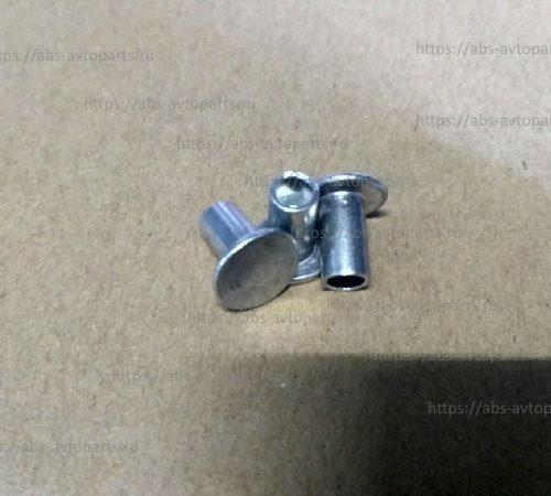 Заклепка тормозной накладки 6x11 Isuzu NQR/NPR