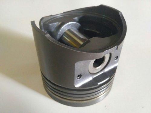 Поршень двигателя Isuzu NQR, 4HG1 (комплект 4шт) 8971836660-TLG-8340(1)