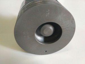 Поршень двигателя Isuzu NQR, 4HG1 (комплект 4шт) 8971836660-TLG-8340(2)