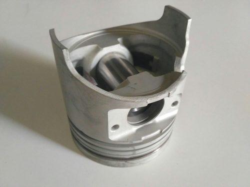 Поршень двигателя Isuzu NQR71, 4HG1-Т, (комплект 4шт), 8971836660/2417.000, YENMAK