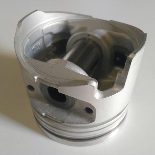 Поршень двигателя Isuzu NQR, 4HG1 (комплект 4шт) 8972190320, 2392000, YENMAK(1)